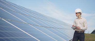 Solarförderung für Großanlagen 2020 gestartet