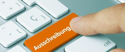 Die Stadt Wien wickelt ihre Ausschreibungen online ab.