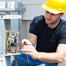 Elektrotechnische  Sicherheitsvorschriften für  Sanitär-/Kältetechniker - Zusatzkurs