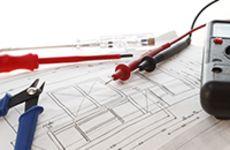 Elektrotechnische Sicherheitsvorschriften  für fachübergreifende Tätigkeiten  Sanitär-/Kälteanlagentechniker