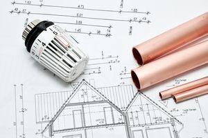 Installations- und Gebäudetechnik Heizungstechnik - Vorbereitung auf die Lehrabschlussprüfung