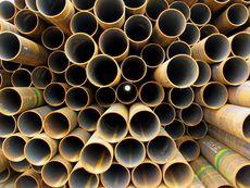 Kunststoff-Gasrohrleger Verlängerungsprüfung nach ÖVGW-Richtlinie G0322 W106