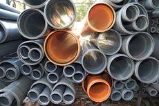 Kunststoff-Wasserrohrleger-Ausbildung und Erstprüfung für die Baubranche bzw. Kommunen nach ÖVGW-Richtlinie G0322 W106