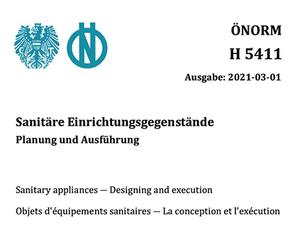 Planung und Ausführung von Einrichtungen und Ausstattungen von Sanitärräumen