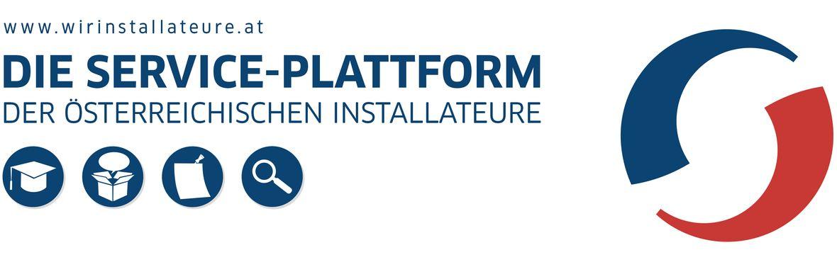 Die Service-Plattform der Österreichischen Installateure